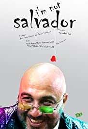 I am not Salvador Poster