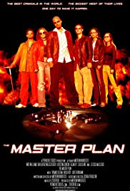 The Master Plan Poster
