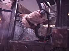 David Wald Stunt Show Reel