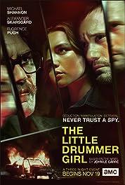 The Little Drummer Girl - MiniSeason poster