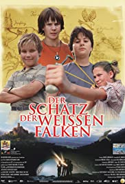Der Schatz der weißen Falken (2005) Poster - Movie Forum, Cast, Reviews