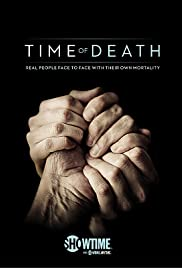 Time of Death Poster - TV Show Forum, Cast, Reviews