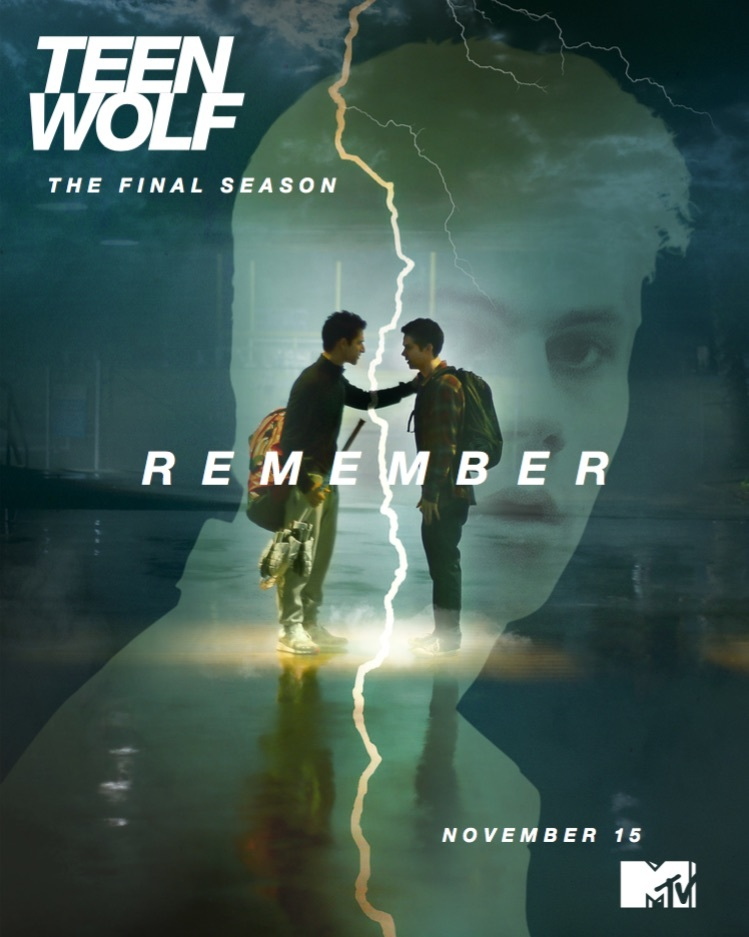 Teen Wolf S06E07 720p HEVC HDTV 300MB Movies
