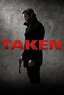 Taken (2016) Poster