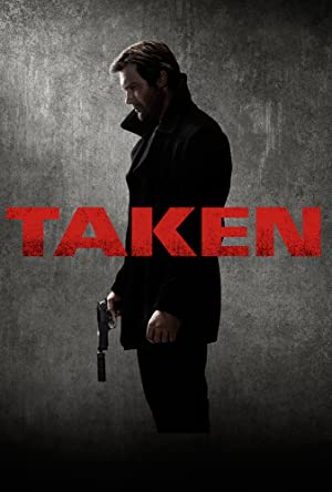 Assistir Taken – Todas as Temporadas – Dublado / Legendado Online