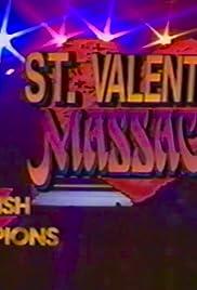 Clash of the Champions V: St. Valentine's Day Massacre Poster