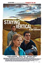 Staying Vertical (2016) Poster