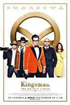 Image of Kingsman: The Golden Circle