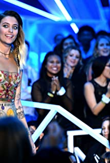 Paris Jackson Picture