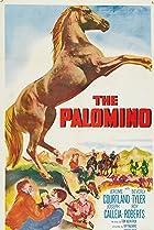 The Palomino (1950) Poster