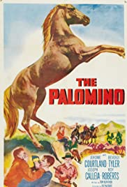 The Palomino Poster