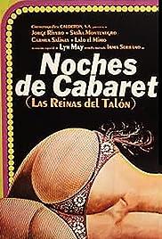 Noches de cabaret Poster