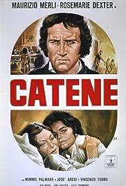 Catene Poster