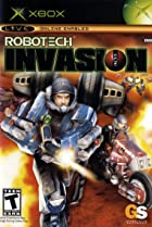Image of Robotech: Invasion