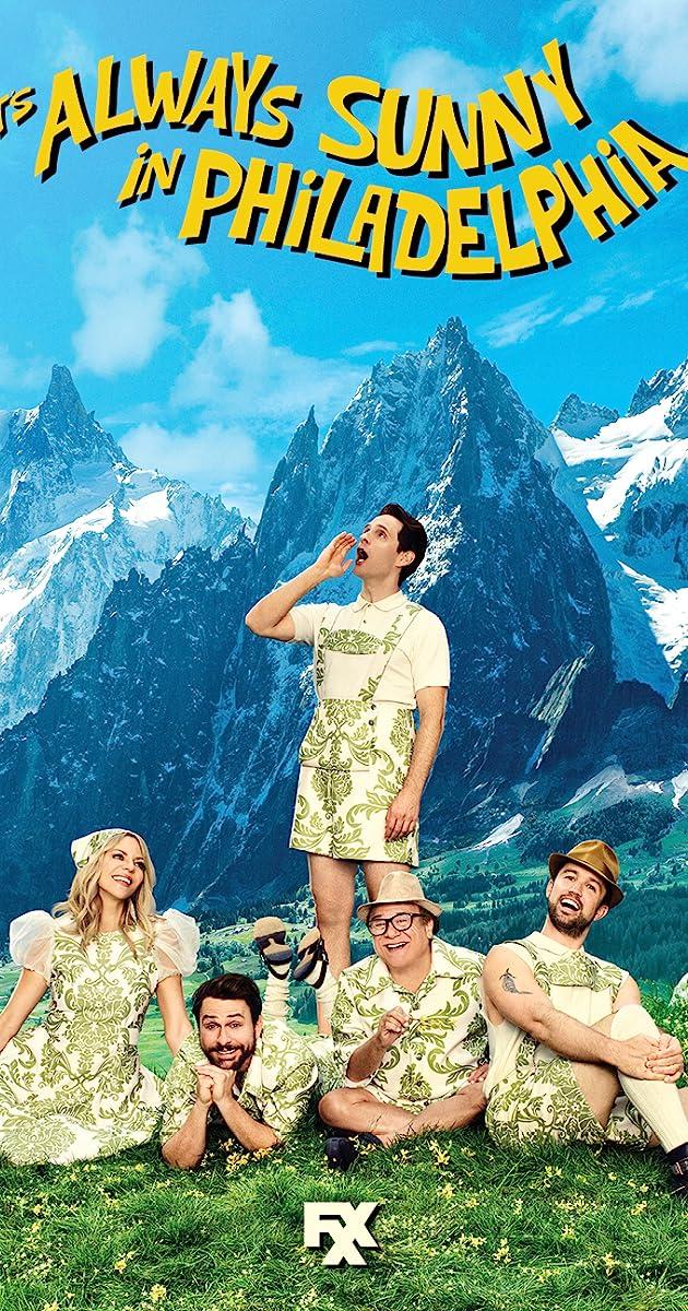 it s always sunny in philadelphia tv series 2005 imdb
