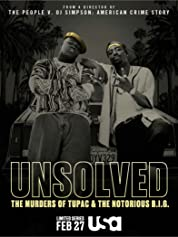 Unsolved: The Murders of Tupac and The Notorious B.I.G. - Season 1 poster