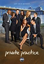 Primary image for Come Rain or Come Shine: From Grey's Anatomy to Private Practice