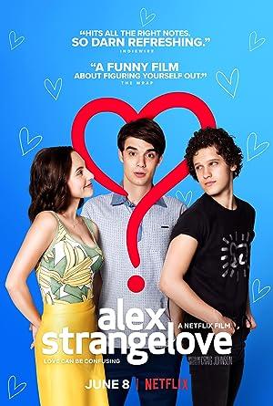 watch Alex Strangelove full movie 720