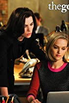 Image of The Good Wife: Whack-a-Mole