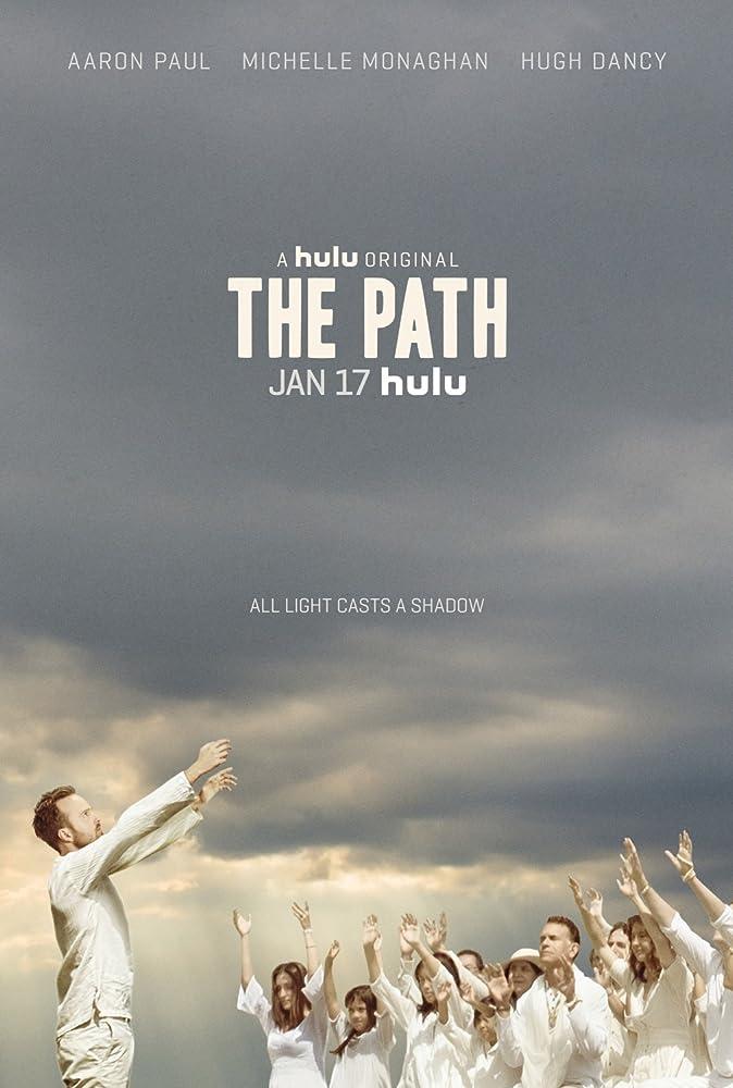 مشاهدة مسلسل The Path الموسم الثالث الحلقة 3