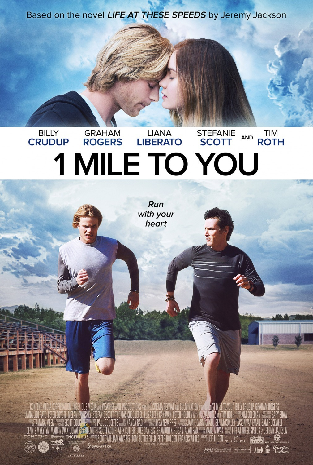 Image 1 Mile to You Watch Full Movie Free Online