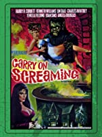 Carry on Screaming(1967)