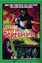 Image of Carry on Screaming!