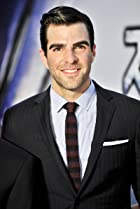 Image of Zachary Quinto