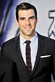 zachary quinto favorite books