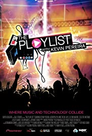 The Playlist Poster - TV Show Forum, Cast, Reviews