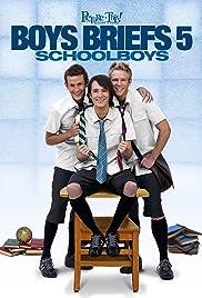 Boys Briefs 5(2008) Poster - Movie Forum, Cast, Reviews