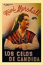 Image of Los celos de Cándida