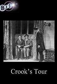 Crook's Tour(1941) Poster - Movie Forum, Cast, Reviews