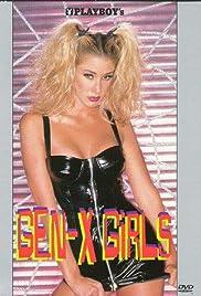 Playboy: Gen-X Girls Poster