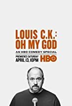 Primary image for Louis C.K. Oh My God