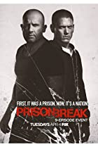Image of Prison Break: Resurrection