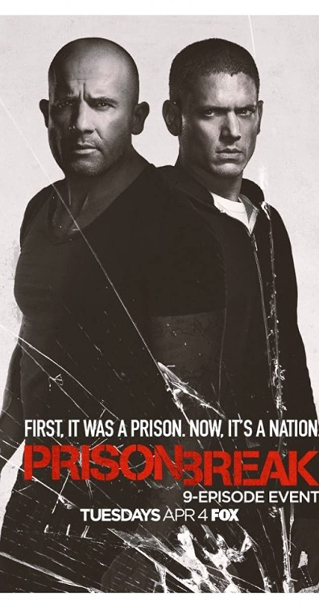 Prison Break: Sequel - Season 5 (2017) online