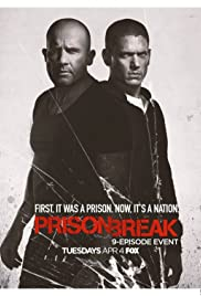 Prison Break - Saison 5 en streaming