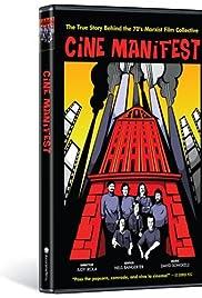 Cine Manifest Poster