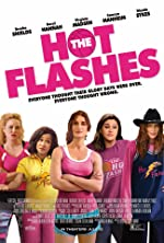 The Hot Flashes(2013)