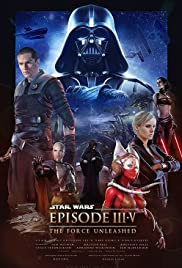Star Wars: The Force Unleashed Poster