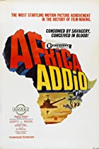 Image of Africa addio