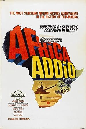 Africa, Goodbye Watch Online