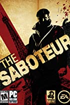 Image of The Saboteur