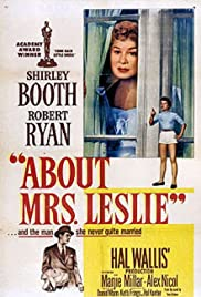 About Mrs. Leslie Poster