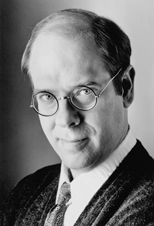 Stephen Tobolowsky in Radioland Murders (1994)