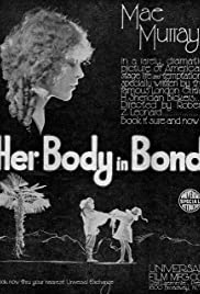 Her Body in Bond Poster