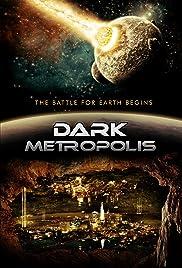 Dark Metropolis Poster