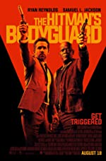 The Hitman s Bodyguard In Hindi Dubbed(2017)