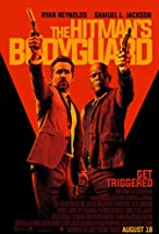 Primary image for The Hitman's Bodyguard